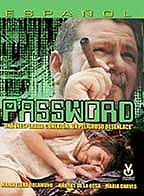 Password: Una mirada en la oscuridad movie
