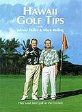 Hawaii Golf Tips
