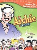 Archie & Friends - Sabrina the Teenage Witch