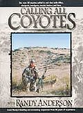 Calling All Coyotes