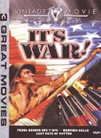 Vintage Movie Classic: It's War