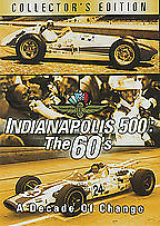 Indianapolis 500: The 60's