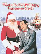 Pee-Wee Playhouse: Christmas Special
