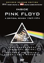 Pink Floyd - Inside Pink Floyd: A Critical Review 1967-1974