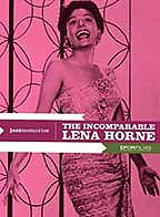 Lena Horne - The Incomparable Lena Horne