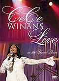 CeCe Winans - Live In The Throne Room