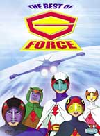 Best of G-Force