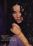 Sarah Brightman - Live from Vegas: The Harem World Tour