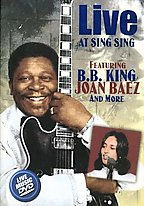 B.B. King - Live At Sing Sing