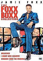 Foxx Boxx