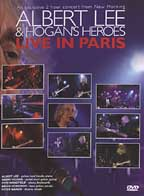 Albert Lee & Hogan's Heroes - Live in Paris