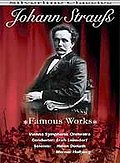 Johann Strauss - Famous Works