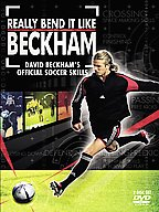 David Beckham: Really Bend it like Beckham