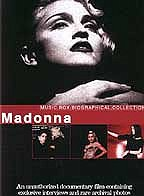 Madonna - Music Video Box Documentary