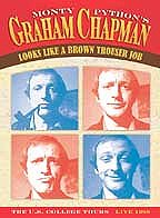 Monty Python's Graham Chapman - Another Brown Trouser Job