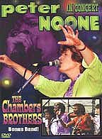 Peter Noone In Concert
