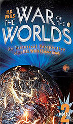 H.G. Wells' War of the Worlds: An Historical Perspective of the H.G. Wells Classic Book
