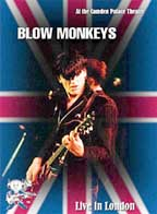 Blow Monkeys - Live in London