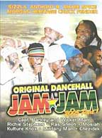 Original Dancehall Jam Jam 2005 - Part 1