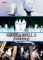 Ghost in the Shell 2: Innocence Music Video Anthology