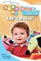 Curious Buddies - Gift Set