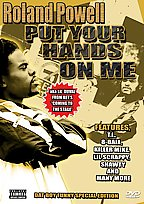 Roland Powell - Put Your Hands On Me