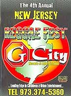4th Annual New Jersey Reggae Fest
