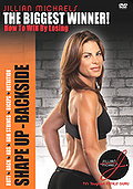 Jillian Michaels - Shape Up: Backside