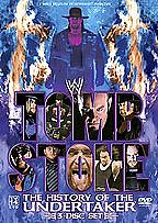 WWE - Tombstone: The History of the Undertaker