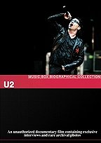 U2 - Music Video Box Documentary