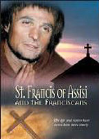 St. Francis of Assisi and the Franciscans