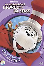Wubbulous World of Dr. Seuss - Fun with the Cat