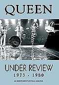 Queen - Under Review: 1973-1980