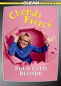 Chonda Pierce - Four-Eyed Blonde Clean Comedy