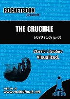 Crucible: A DVD Study Guide