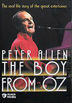 Peter Allen - The Boy from Oz
