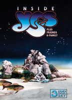 Yes - Inside Yes: Plus Friends and Family