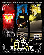 Funkmaster Flex - Car Show Tour