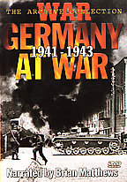 Germany at War - 1941-1943