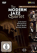 Modern Jazz Quartet - 40th Anniversary Tour