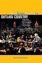 Outlaw Country - Live from Austin, Texas