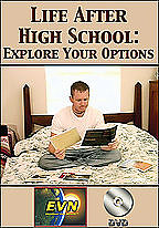 choices after high school Your choices about where you want to live and work and whether or not you plan what your days may look like after high school you can write your answers in.