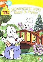 Max and Ruby - Afternoons with Max and Ruby