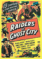 Ghost City (1932) online Films streaming
