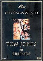 Most Famous Hits - Tom Jones & Friends