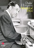 Duke Ellington - Live in Montreal 1964