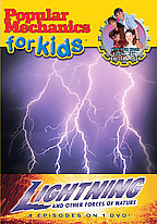 Popular Mechanics for Kids - Lightning and Other Forces of Nature
