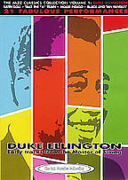 Duke Ellington - Early Tracks From the Master of Swing