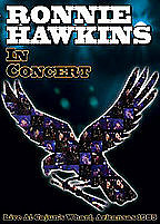Ronnie Hawkins - In Concert