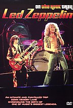 On the Rock Trail - Led Zeppelin